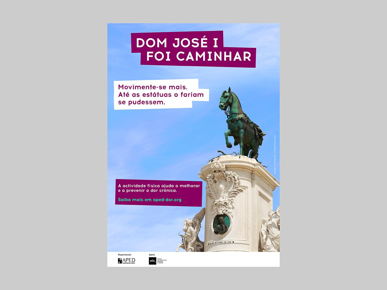 D. José I, Lisbon