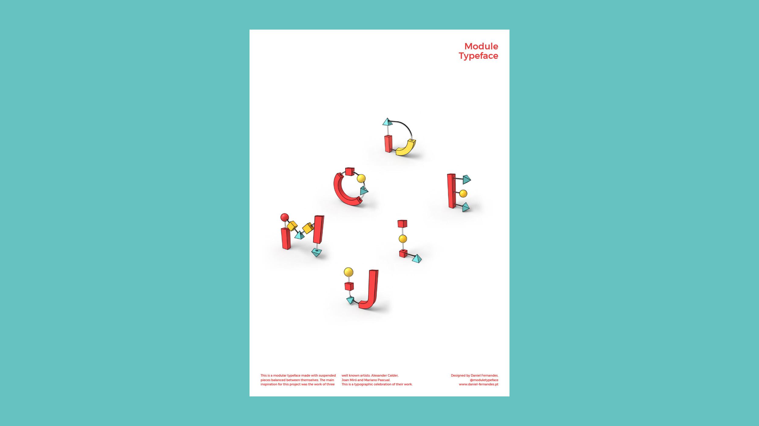 Module Typeface