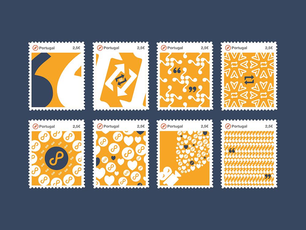 Tumblr Coleção de Selos